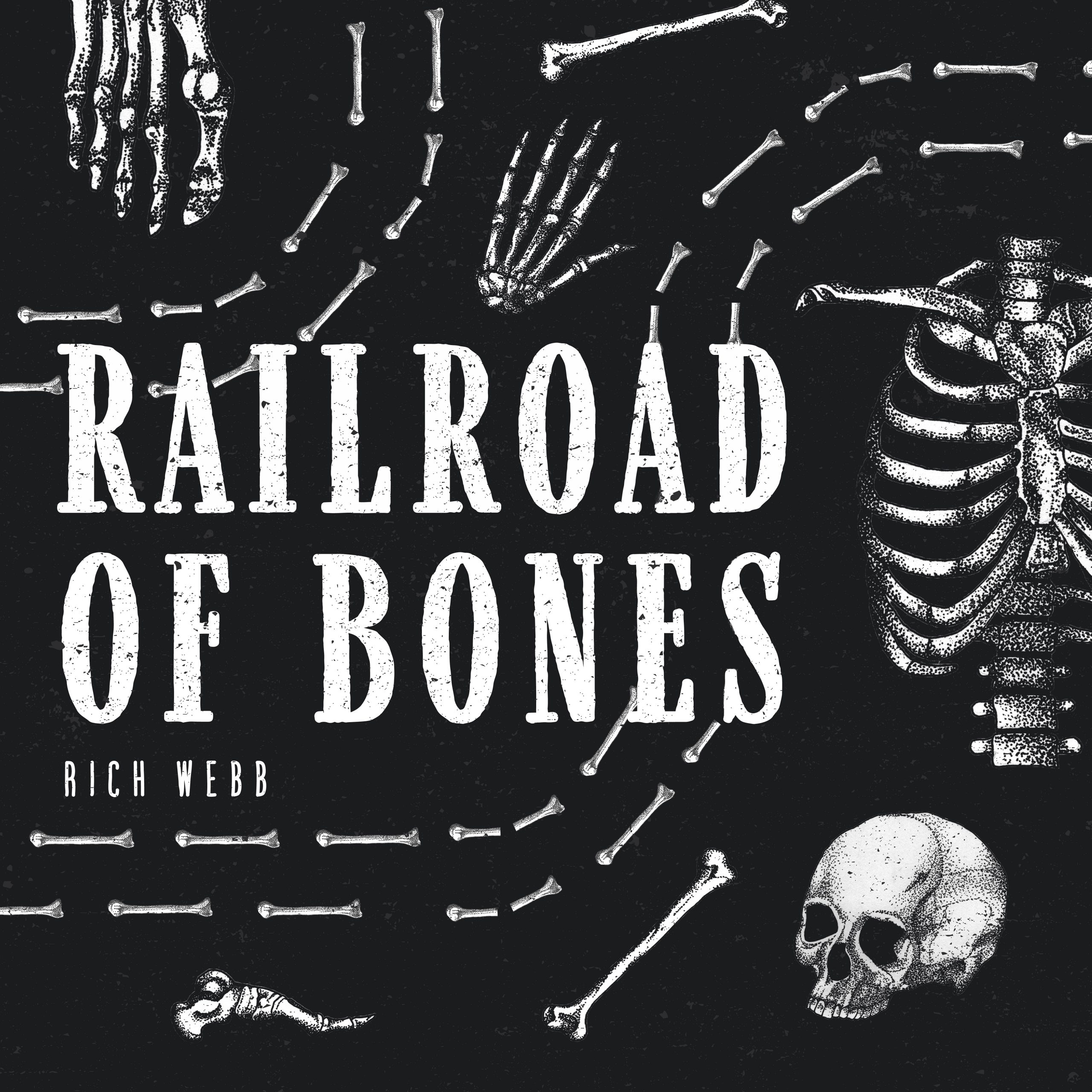 Railroad of Bones cover